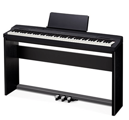 Casio Privia PX 160 Digital Piano