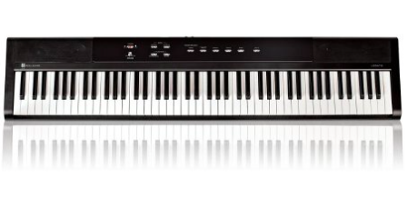 Williams Legato 88 Key Digital Piano Review