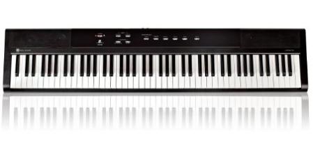 Williams Legato 88-Key Digital Piano Review 2018