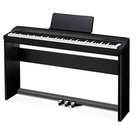 Casio Privia PX 160 Digital Piano Review