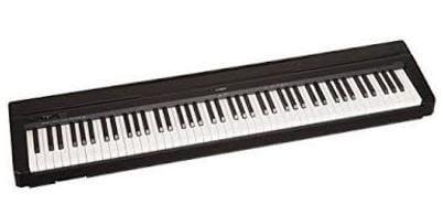 Yamaha P71 Digital Piano Review – A Killer Piano-