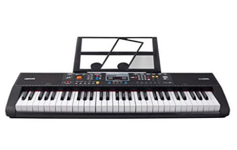 Plixio 61 Digital Piano Review -A great starter piano-