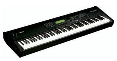Yamaha s90 product review digital piano