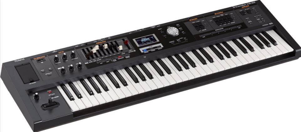Roland Digital Piano Review