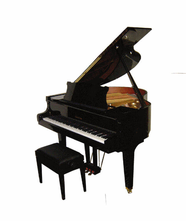Baby Grand Piano full product review