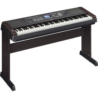 Yamaha DGX 650 review – A fantastic digital piano-