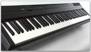 Yamaha P105 review – A great digital piano for beginners and advanced piano players-