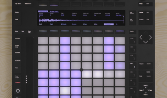 Ableton Push Review – Is it worth the money?-
