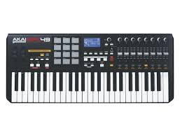 Akai MPK49 Review 2018- Is it worth your money?-