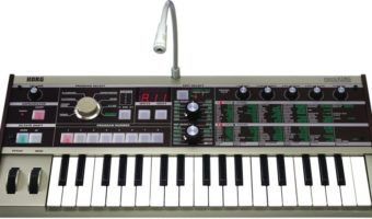 Microkorg Overview – Is it worth your money?-