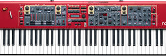 Nord Stage 2 Piano Review- Worth it?