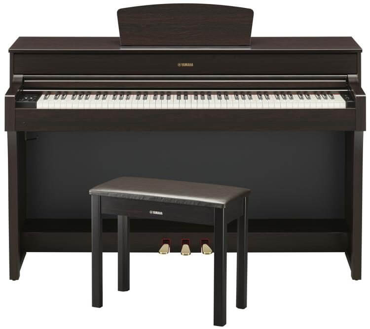 yamaha ydp 184 digital piano review 2018 digital piano reviews 2019. Black Bedroom Furniture Sets. Home Design Ideas